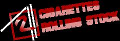 Cigarette Rolling Stock Logo